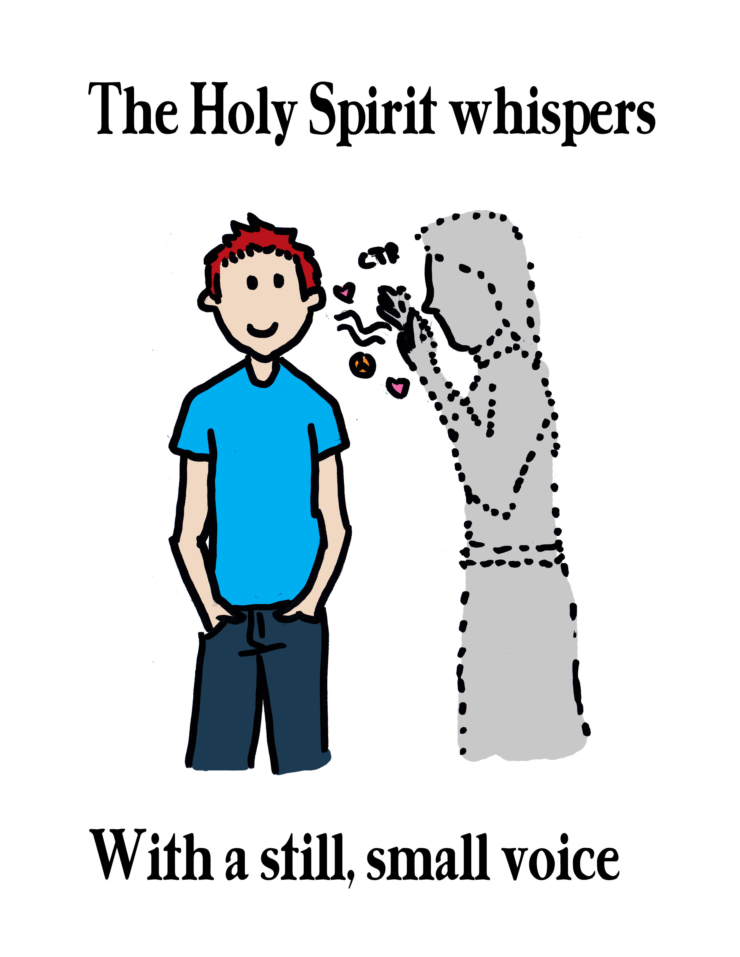 Holy Ghost Clipart