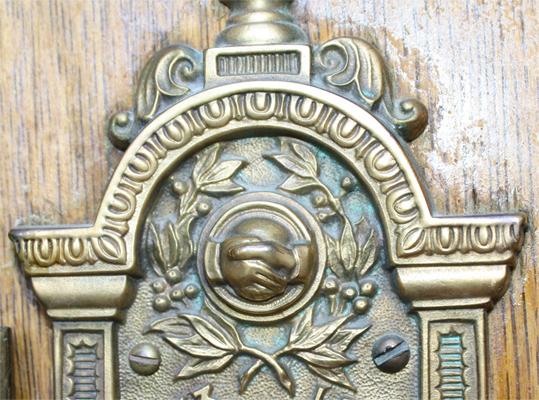 Mormons Symbol Meanings of the Door K...