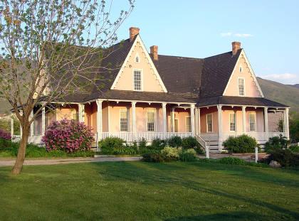 Houses for sale in utah house plan 2017 for House plans ogden utah